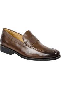 Sapato Masculino Loafer Sandro Moscoloni Eduardo M