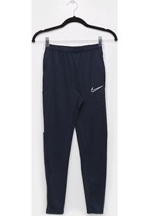 Calça Infantil Nike Academy Dry Fit Kpz - Masculino