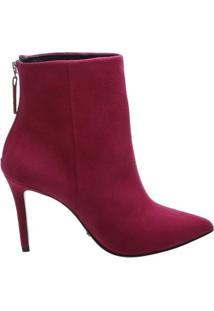 Bota High Heel True Pink | Schutz