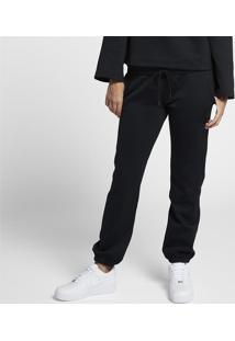 Calça Nikelab Essentials Woven Feminina