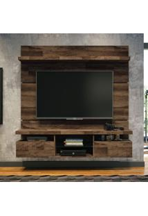 Painel Para Tv 55 Polegadas Livin Deck 160 Cm