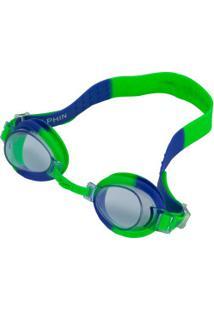 Óculos De Natação Speedo Dolphin - Infantil - Verde