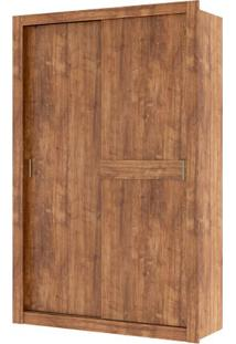 Guarda-Roupa Vivacce - 2 Portas - Native