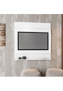 Painel Para Tv Até 36 Polegadas Ontário Branco 90 Cm