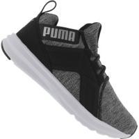 e911fc0501b9ad Centauro. Tênis Puma Enzo Knit Nm ...