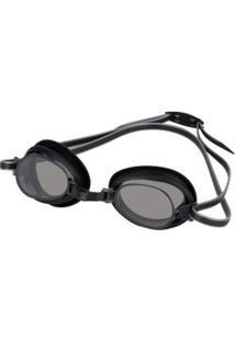 Óculos De Nataçao Oxer Thin - Adulto - Preto