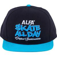 Boné Alfa Snapback Skate All Day Plus - Masculino 7ffaece656b
