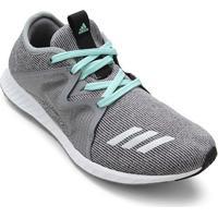 78185af20 Tênis Adidas Edge Lux 2 Feminino - Feminino-Cinza+Prata