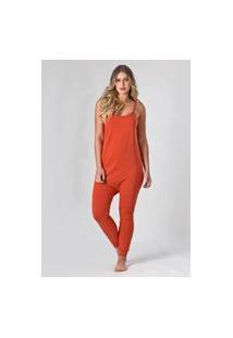 Pijama Feminino Regata Comfy