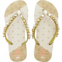 cf5e24d08 Chinelo Cristal Pedra feminino   Shoes4you