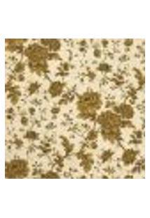 Papel De Parede Vinílico Bright Wall Y6130605 Com Estampa Contendo Floral