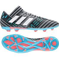 89bbe0d408481 Netshoes. Chuteira Campo Adidas Nemeziz Messi 17.3 Fxg - Unissex