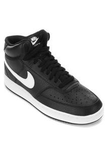 Tênis Nike Legend Force Mid Preto