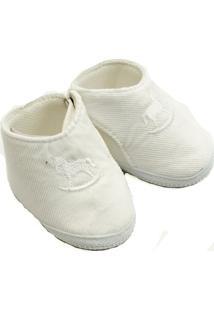 Sapato Botao Cavalinho - Masculino