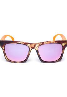 14990ceccdfc0 Óculos De Sol Casual Fram feminino