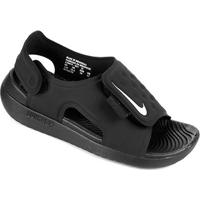 f9b26d3d34 Netshoes. Sandália Infantil Nike Sunray Adjust 5 - Masculino