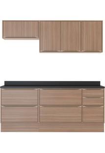 Cozinha Compacta Neylan Ii 7 Pt 4 Gv Nogueira