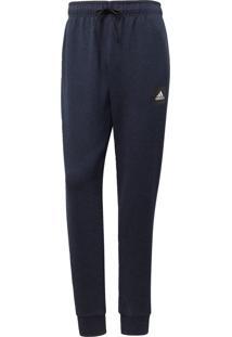 Calça Adidas Mhe Sta Prata