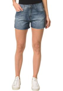 Shorts Jeans Five Pockets - 36