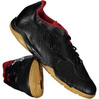 Chuteira Dalponte Evoke Futsal Preta 14f286ab7061a