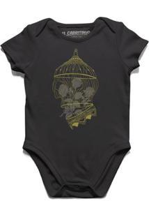 Golden Cage - Body Infantil