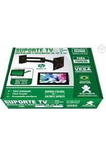 """Suporte De Tv Lcd Plasma Led Universal 19"""" A 32"""" Ss3000 Sulforte"""