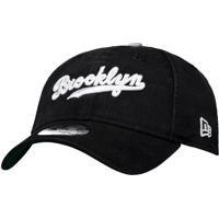 7a654412af8 Boné New Era Mlb Brooklyn Dodgers 920 St Preto