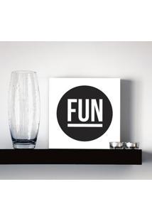 Quadro - Fun