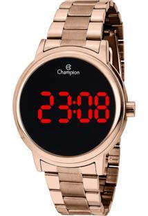 Relógio Champion Digital Ch40115Z
