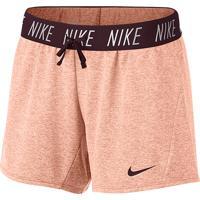 Short Nike Dry Attk Tr5 Feminino - Feminino-Rosa Claro 81815ab8132d3