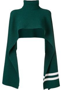 Mrz - Verde