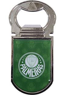 Abridor De Garrafas Magnético - Palmeiras 695ee4d33510c
