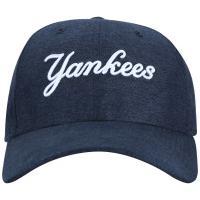 Boné Aba Curva New Era 940 New York Yankees Versatile Sport Team - Strapback  - Adulto 2360ad47882