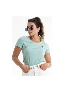 T-Shirt Its&Co Lika Verde Dust