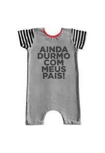 Pijama Comfy Ainda Durmo