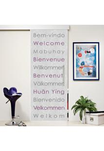 Porta Welcome