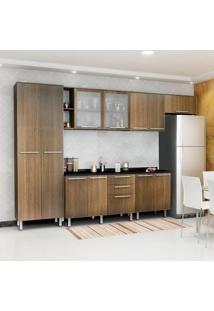 Cozinha Compacta Cheff Ii 11 Pt 3 Gv Carvalho Montreal