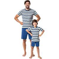 f9d134904 Malwee. Pijama Masculino Infantil Malwee Liberta
