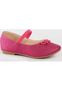 adae1685fc Sapatilhas Para Menina Glitter Pink infantil