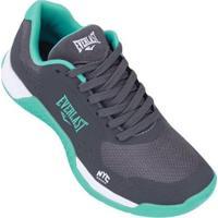40b8b766c7 Netshoes. Tênis Everlast Climber Crossfit Feminino ...