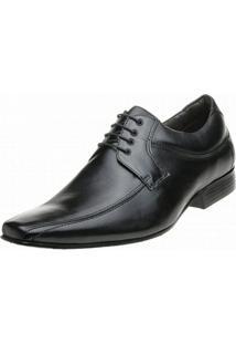 Sapato Social Alcalay - Masculino