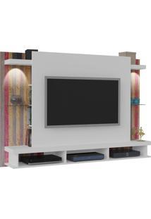 Painel Para Tv De 47 Polegadas Maximus - Artely Antique
