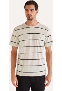 Camiseta Sol Preto