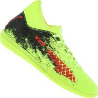 Centauro. Chuteira Futsal Puma Future 18.3 Ic - Adulto ... 09a39a4c13701