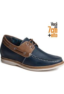 Sapato Rocksider Alth 48001-01-Jeans-43