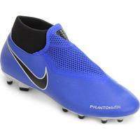 cd031dcc5205a Chuteira Campo Nike Phantom Vision Academy Df Fg - Unissex