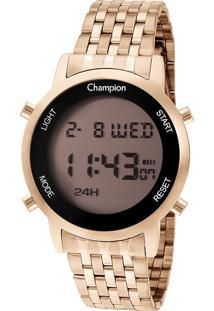 Relógio Champion Digital Feminino Ch48091X