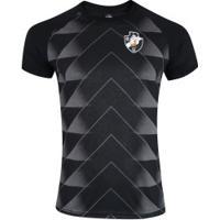 fbd6c9719 Camiseta Do Vasco Da Gama Triangles 19 - Masculina - Preto
