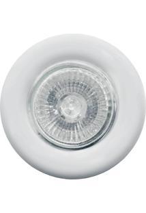 Spot Embutir Taschibra Sp14 Fixo Led 6500K 6W Branco