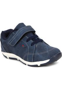 Sapato Klin Infantil Para Bebê Menino - Masculino